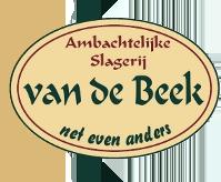 Slagerij van de Beek Logo